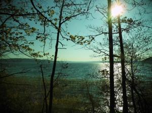 Plautziger See/ Pluzsne Jezioro